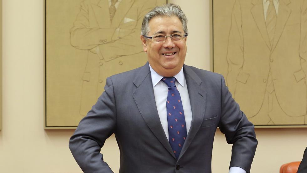 Resultado de imagen de zoido ministro interior