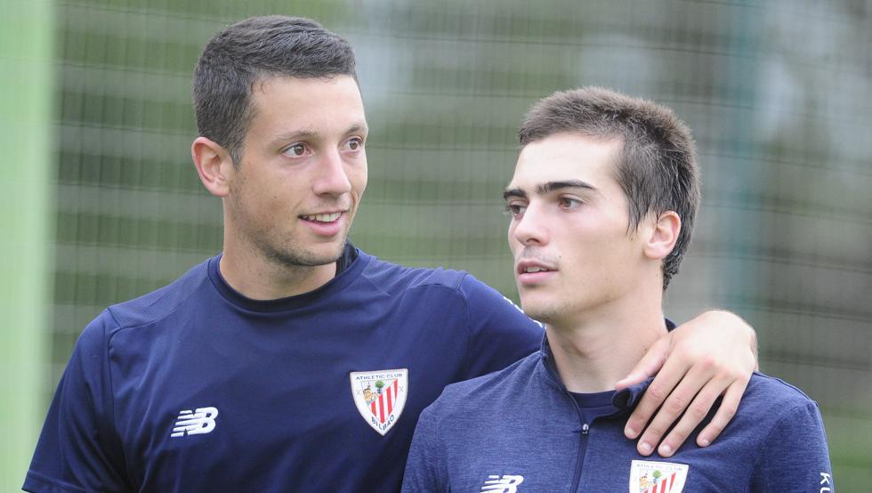 Vesga y Córdoba serán titulares esta noche en Copa ante el Formentera