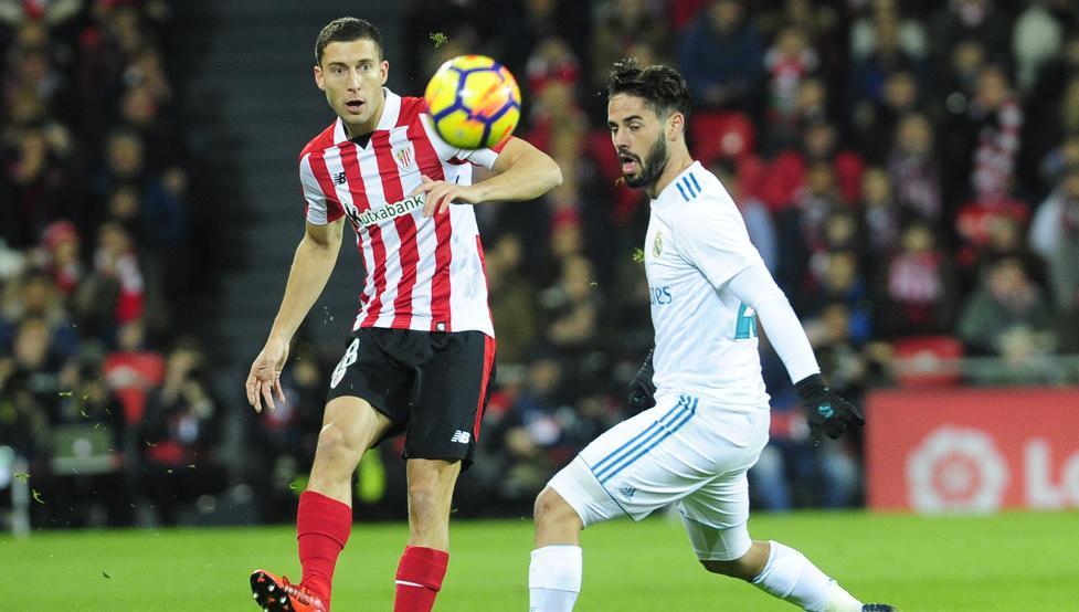 El partido ante el Real Madrid ha levantado el ánimo en el entorno rojiblanco
