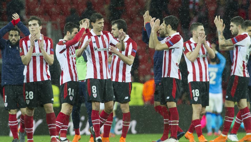 El Athletic inicia una nueva fase de una temporada aciaga