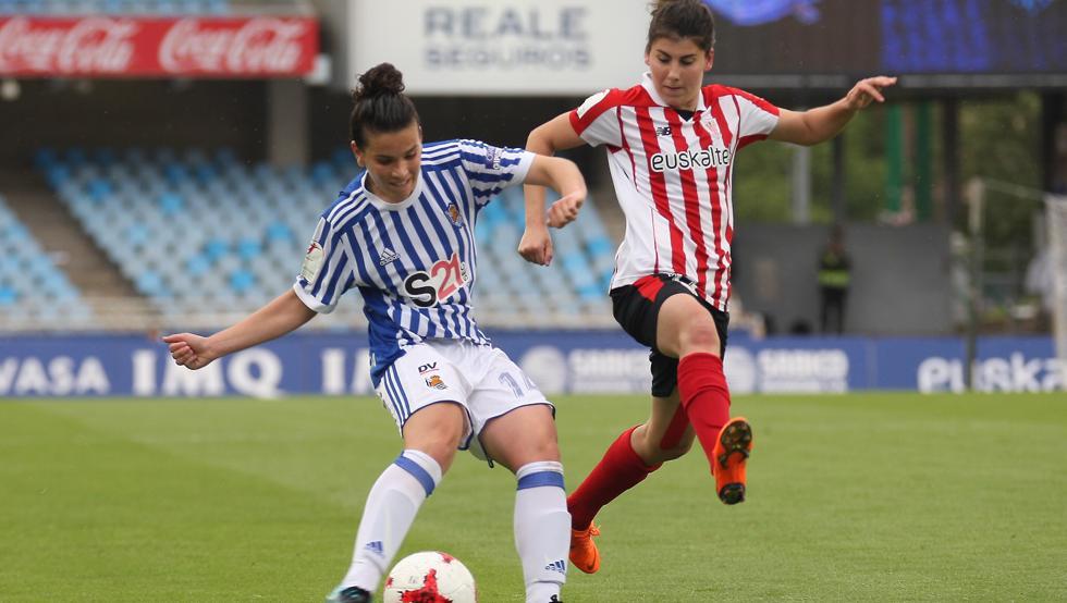 Lucía Córdoba ha sido convocada por la selección