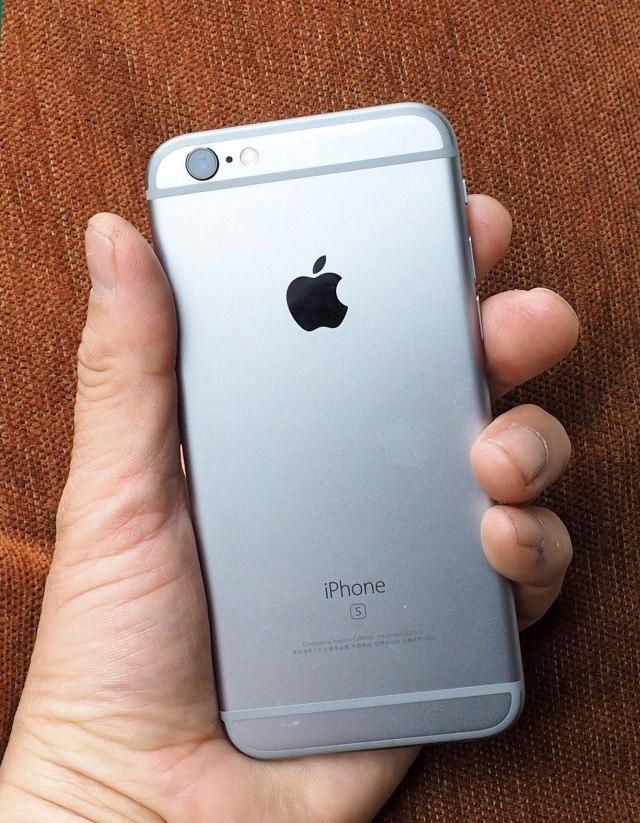 Apple reconoció que ralentiza los teléfonos más antiguos para alargar la batería y evitar que se colapsasen.