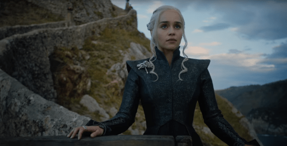 Daenerys Targaryen, one of the most beloved characters of 'Game of Thrones'