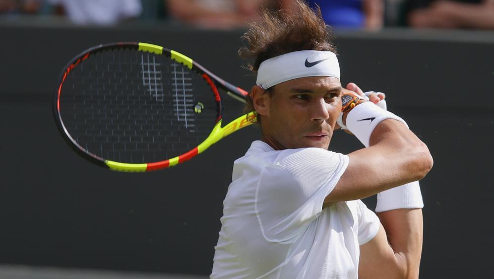 Que Sera Del Tenis Espanol Sin Nadal Mundo Tennis Mundo Tennis