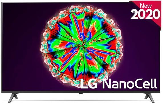 Smart TV LG oferta Black Friday