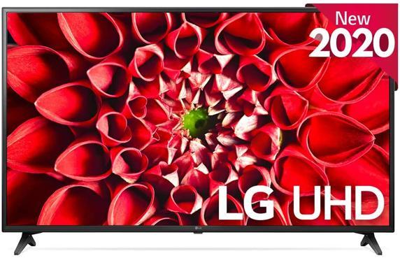 LG UN7100 de 43 pulgadas