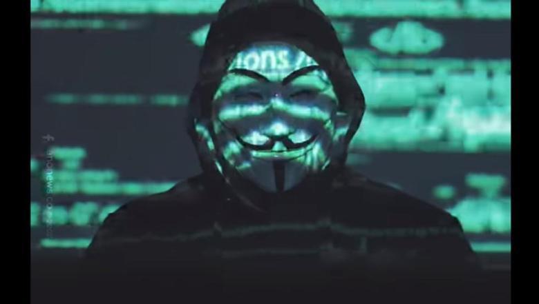 Anonymous insiste con el 'Pizzagate', la red de explotación de ...