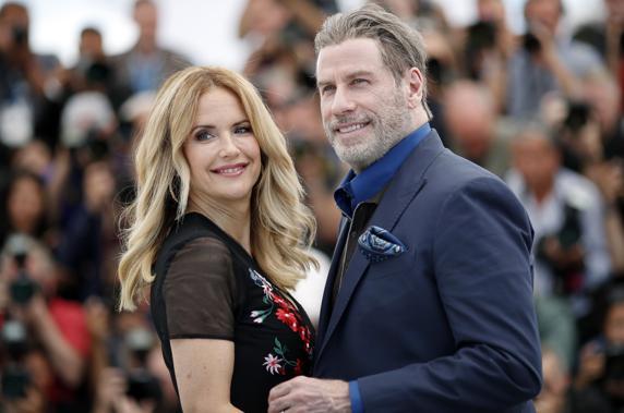 Fallece a los 57 años la actriz Kelly Preston, esposa de John Travolta