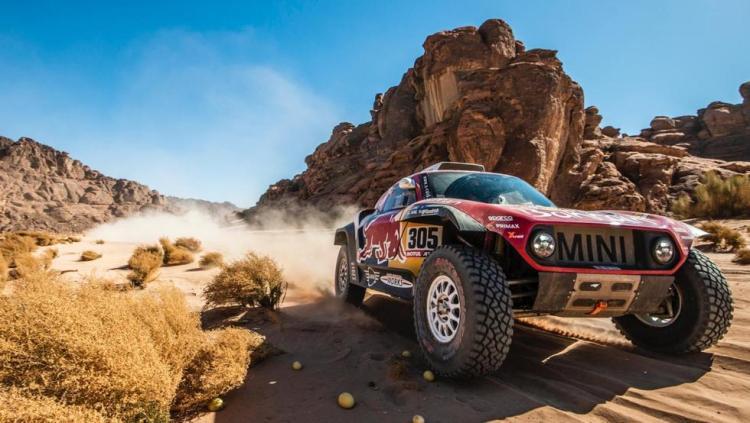 El Dakar 2021 no peligra: Recorrido, planes y medidas contra el ...
