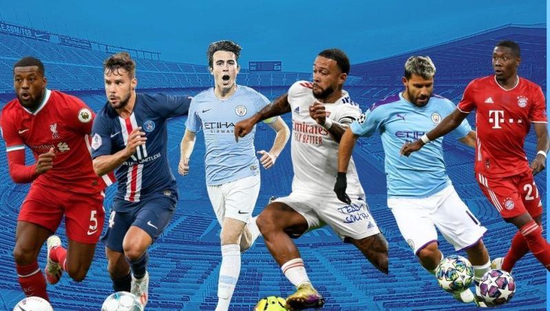 Macroencuesta MD: ¿A quién ficharías libre en verano para el Barça?