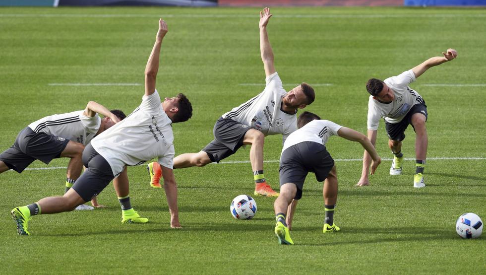 Dortmund y Manchester United comparten objetivo