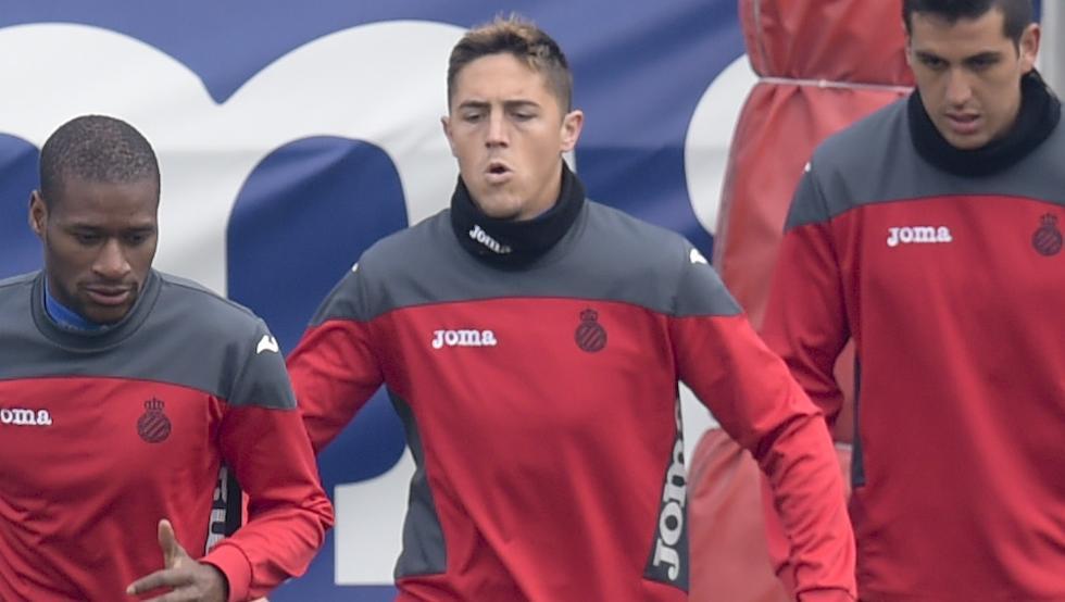 El Mallorca abre la puerta a Henneböle y Coro y Raíllo llega cedido por el Espanyol