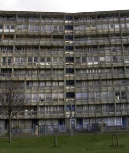 Edificio robin