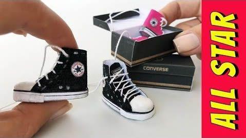 Zapatos para Barbie y otras muñecas