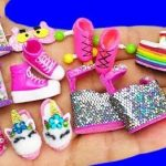 DIY 12 accesorios útiles para las muñecas Barbie