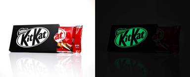 Kit Kat, Nestlé, chocolate