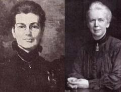 Annie Moberly y Eleanor Frances e1346693228374 ¿Podemos realizar Saltos en el Tiempo?