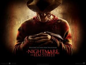 Pesadilla en Elm Street de Wes Craven