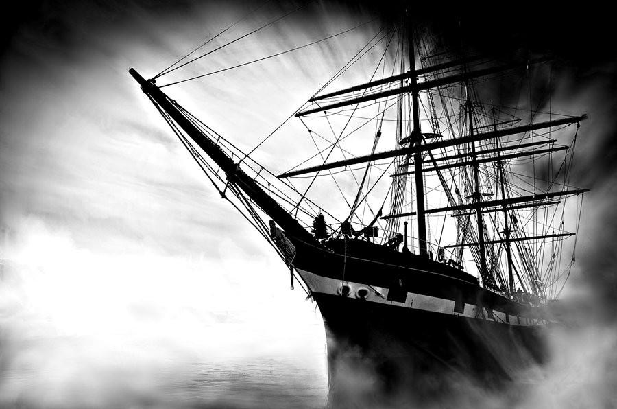 Barcos fantasmas misterios en los oceanos e1355121913439 Barcos fantasmas, misterios en los océanos