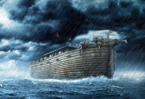 Resultado de imagen para diluvio
