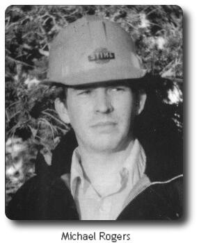 Michael Rogers e1355787508700 - L'enlèvement de Travis Walton, fraude ou réalité ?