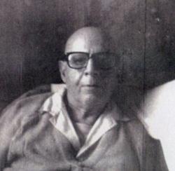 Benjamin Parravicini - Célèbres prophètes du passé