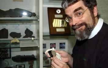 Guy Consolmagno LUCIFER, el telescopio del Vaticano en busca de vida extraterrestre