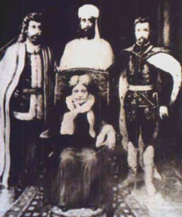 Blavatsky y Saint Germain Saint Germain, El Conde Inmortal