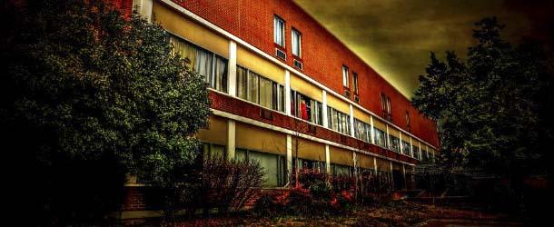 Entidades demoníacas en los hospitales