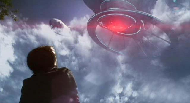 Unica religião Projeto Blue Beam: A invasão alienígena falso