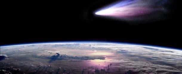 El cometa ISON y la última profecía de los Indios Hopi