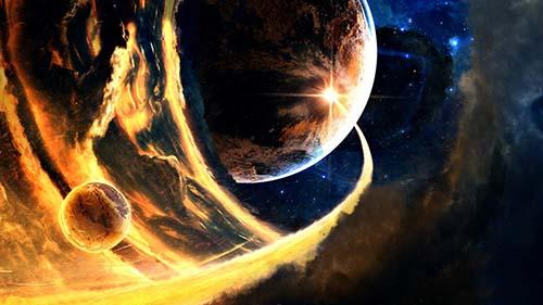 Universos paralelos ¿La mente de los esquizofrénicos accede a otros universos paralelos?