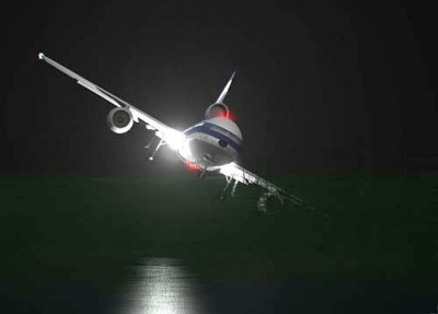 aviones fantasma Misteriosos accidentes de aviones fantasma