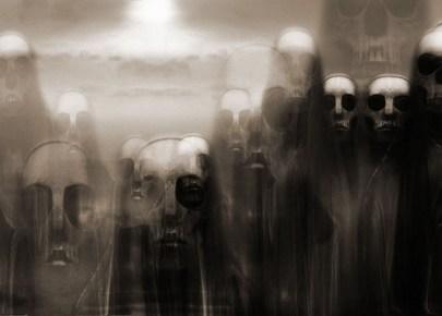espiritus entidades Limpia tu hogar de espíritus y entidades no deseados