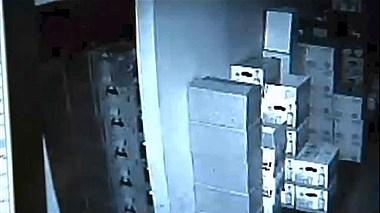 fantasmas hotel Fantasmas atormentan a los clientes de un hotel en Nueva Jersey