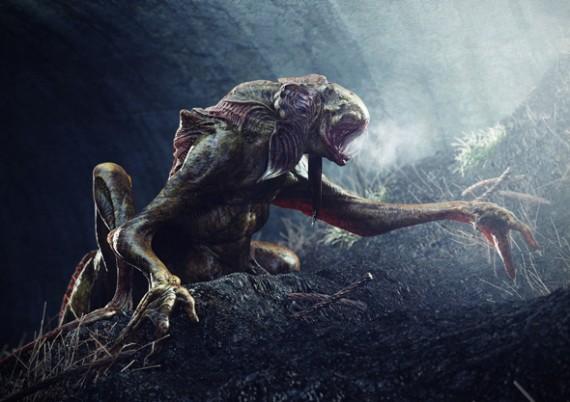 extranos humanoides alcantarillado Extrañas criaturas en los alcantarillados de todo el mundo