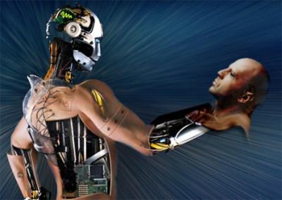 maquinas controlaran raza humana 2045 - El físico Louis Del Monte afirma que seremos dominados por maquinas  en el 2045