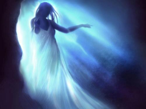 Visiones fantasmales