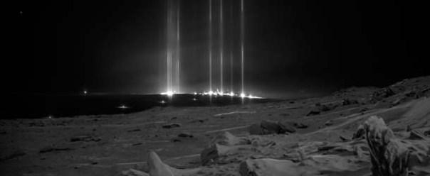 ¿Existen bases extraterrestres en la cara oculta de la Luna?