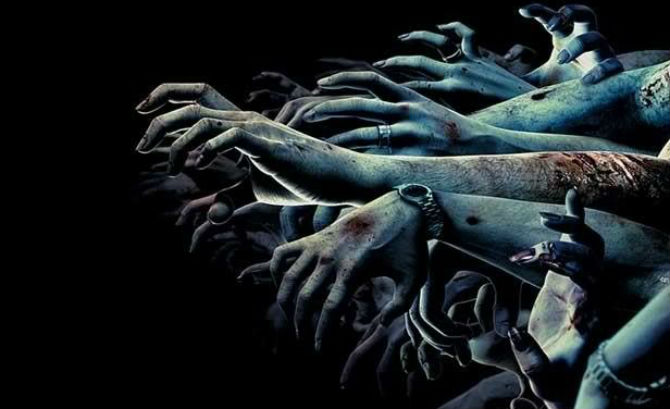 Expertos Ébola apocalipsis zombie
