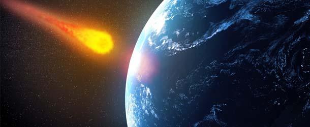 Todo lo que necesitas saber sobre el asteroide que causará una extinción masiva en la Tierra en septiembre de 2015