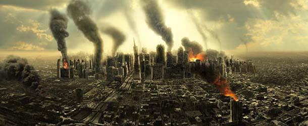 El Shemitá: El patrón bíblico que indica que habrá un apocalipsis financiero en septiembre de 2015
