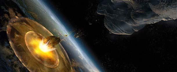 Meteoritos cruzan los cielos de Argentina e Irán, ¿evidencias del asteroide que impactará contra la Tierra en septiembre?