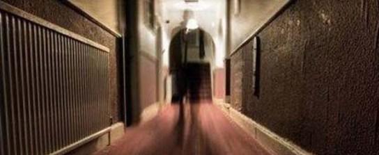 Resultado de imagen de fantasma hotel
