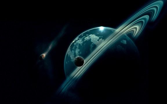 Resultado de imagen de sistema solar nibiru