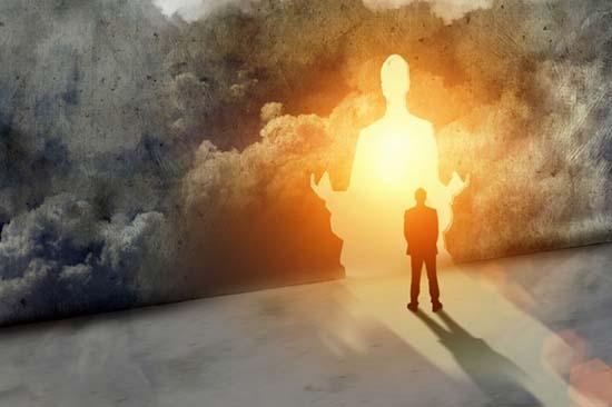 l'esprit guide les êtres de lumière - les guides spirituels, les êtres de lumière qui sont parmi nous