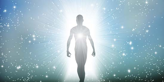 l'esprit guide les êtres de lumière - les guides de l'esprit, les êtres de lumière qui sont parmi nous
