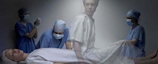 ¿La transmisión de almas se puede producir en los trasplantes de órganos?