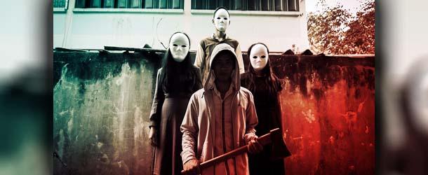 """Los payasos asesinos planifican """"La Purga"""" para la noche de Halloween"""
