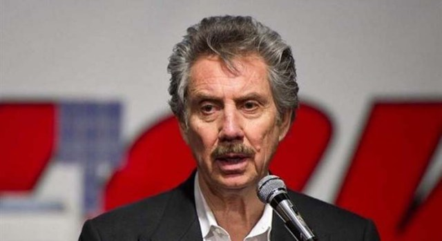 Robert Bigelow says there are aliens on Earth